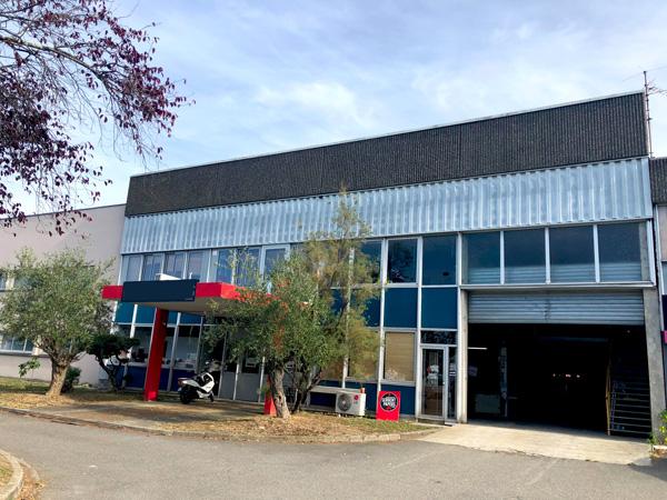 Local d'activité à vendre Portet Sur Garonne 2 130 m²