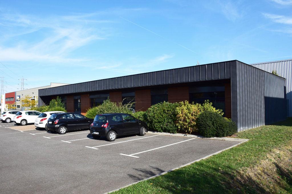 Local d'activité Toulouse 370 m²