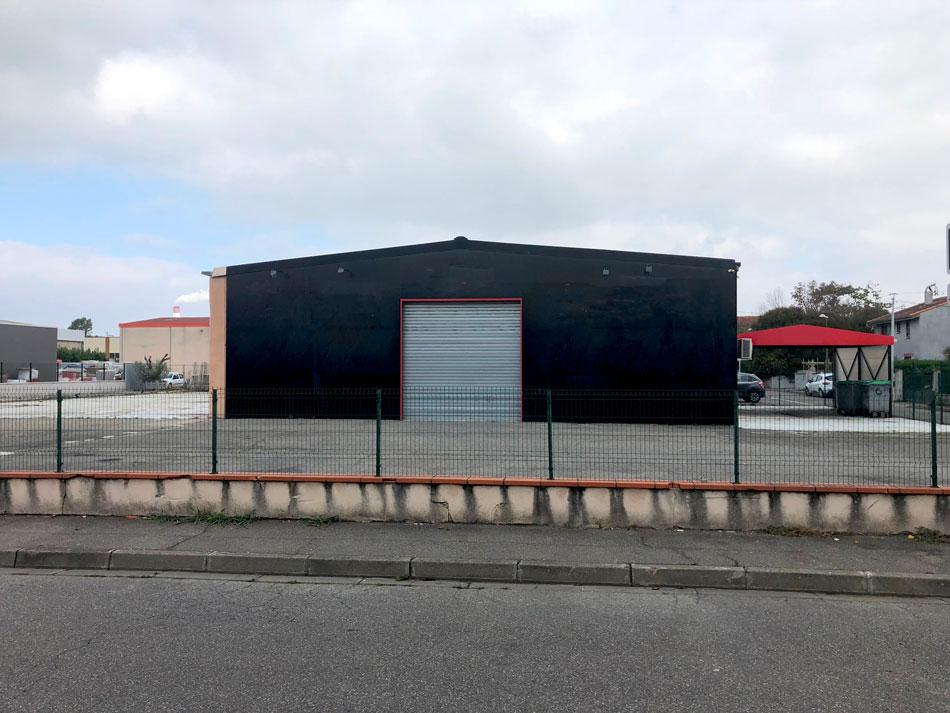 PORTELLI déménage à Toulouse - ZI THIBAUD sur 500 m²