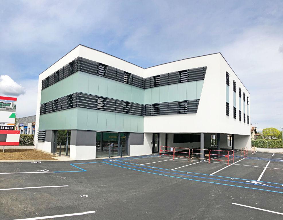 Surfaces de bureaux neuves - Nord ouest Toulouse