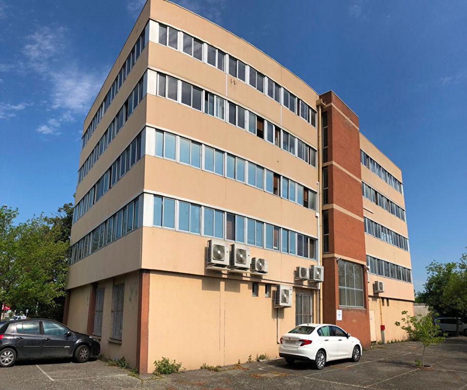 Bureaux Toulouse 158 m²