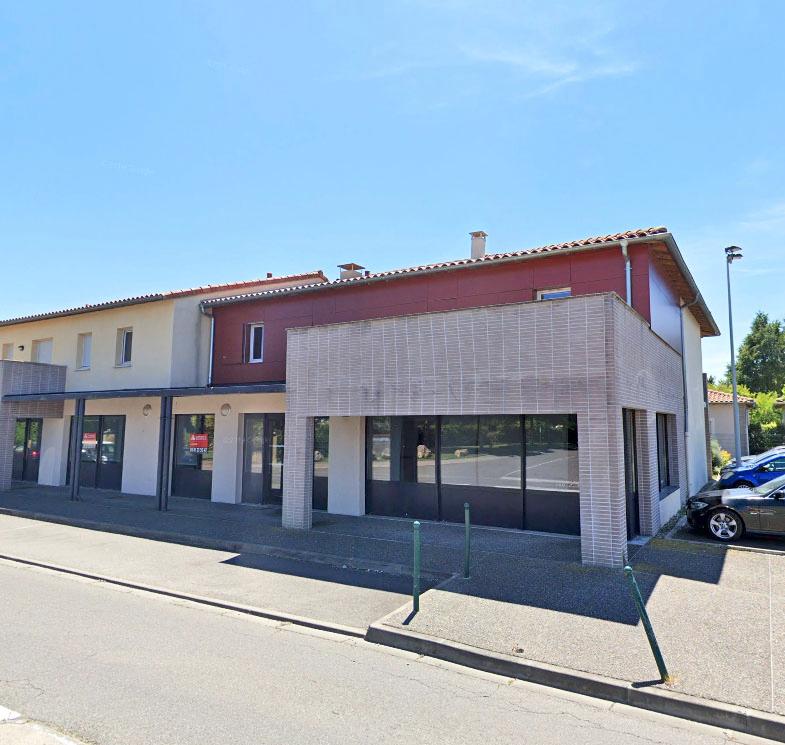 Local à louer  - Toulouse Sud-ouest