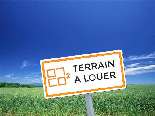 Terrain à louer Montauban