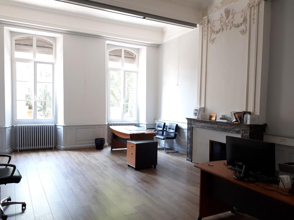 Bureaux - centre-ville de Toulouse
