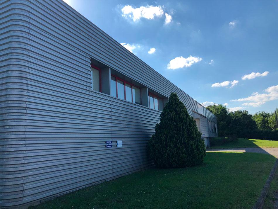 Local d'activité Labège 1 700 m²