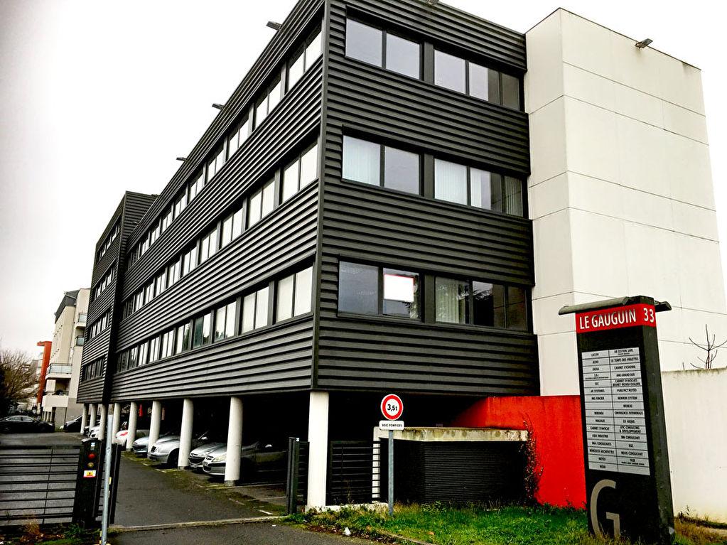 Bureaux neufs de standing à Toulouse Basso Cambo