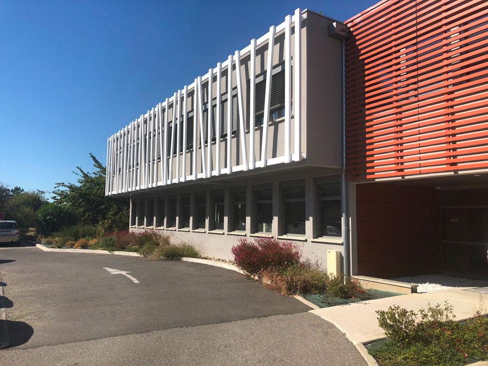 Bureaux Toulouse 442 m²