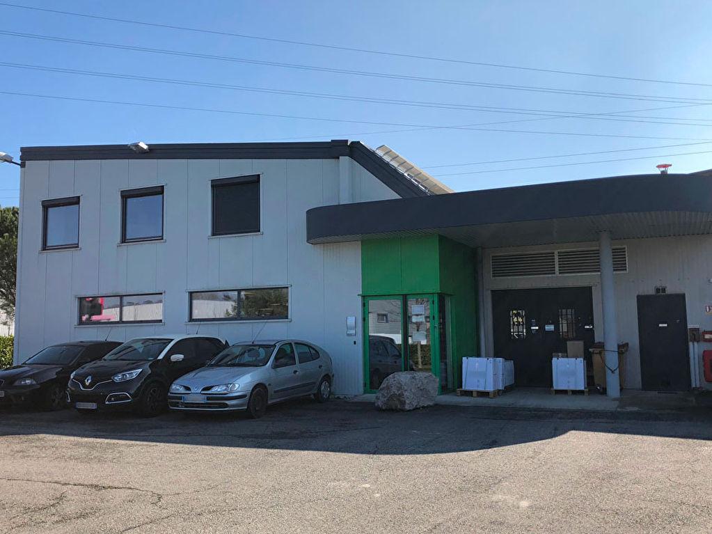 Toulouse Est - Local d'activité à St Orens de Gameville