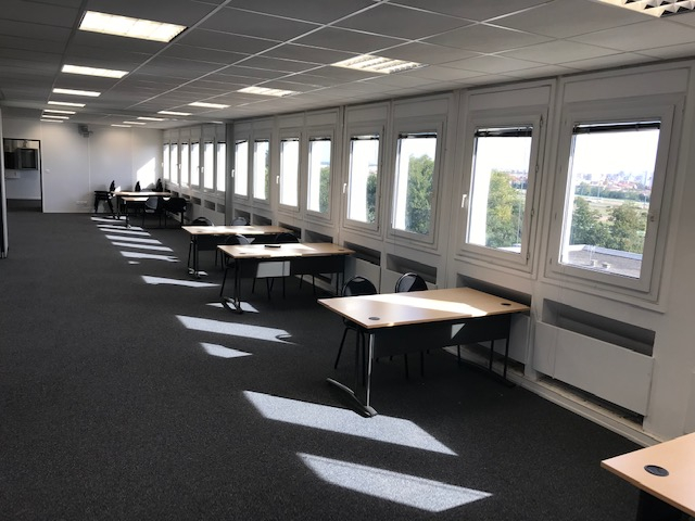 Bureaux Toulouse 269 m² à louer