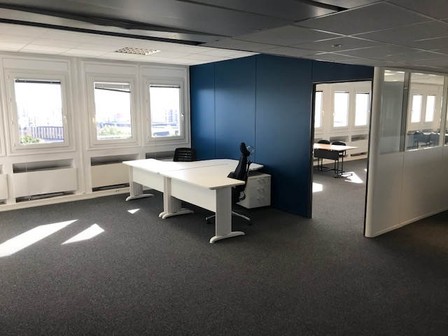 Bureaux Toulouse 269 m² à vendre
