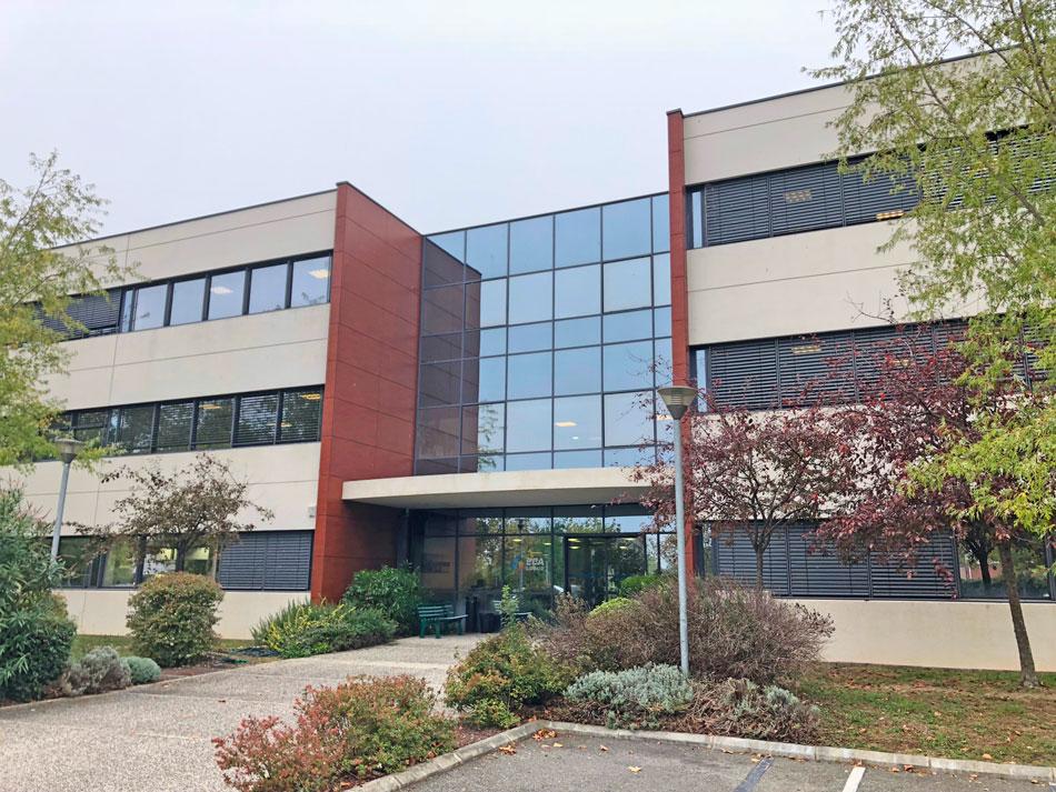 Bureaux à louer Toulouse - Basso Cambo
