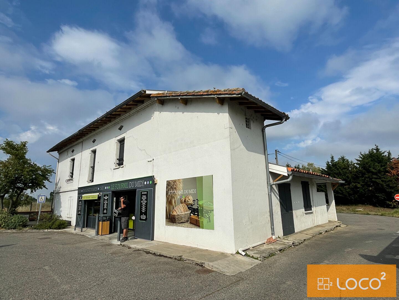 Bureaux à louer Toulouse 100 m²