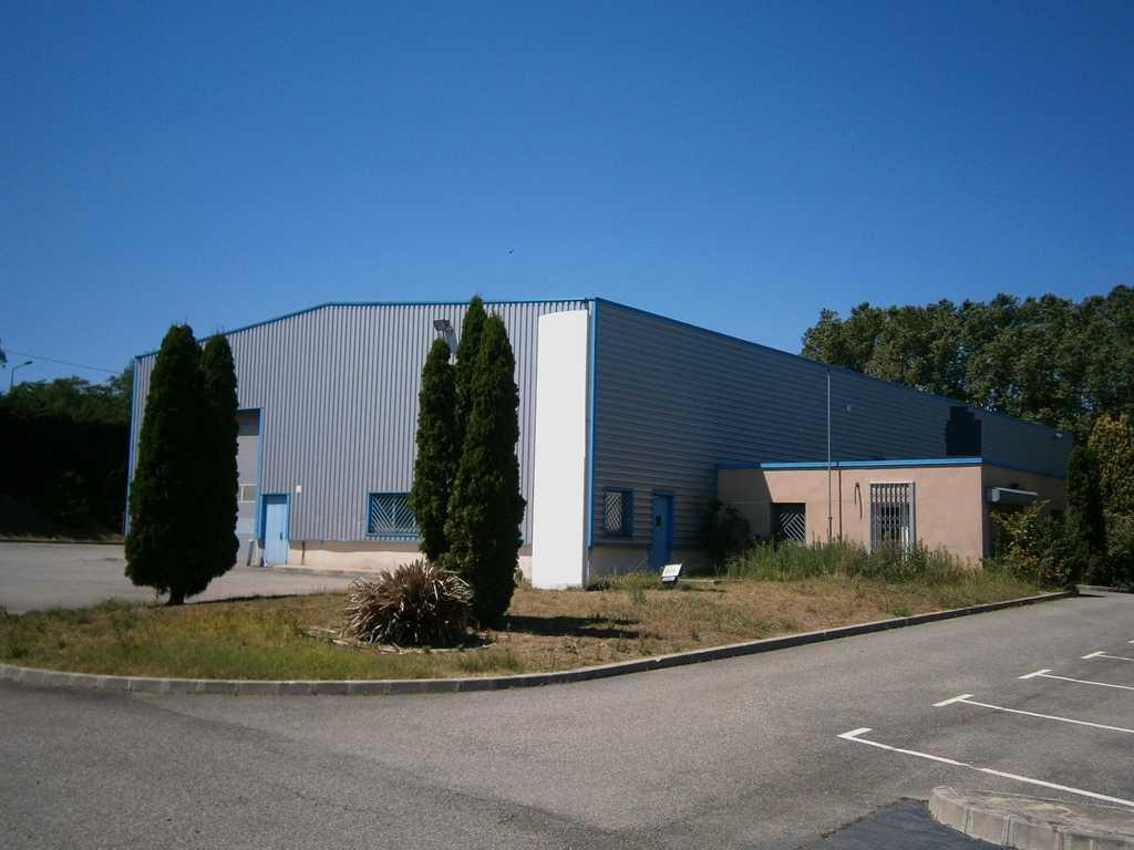 Local d'activité à louer Toulouse