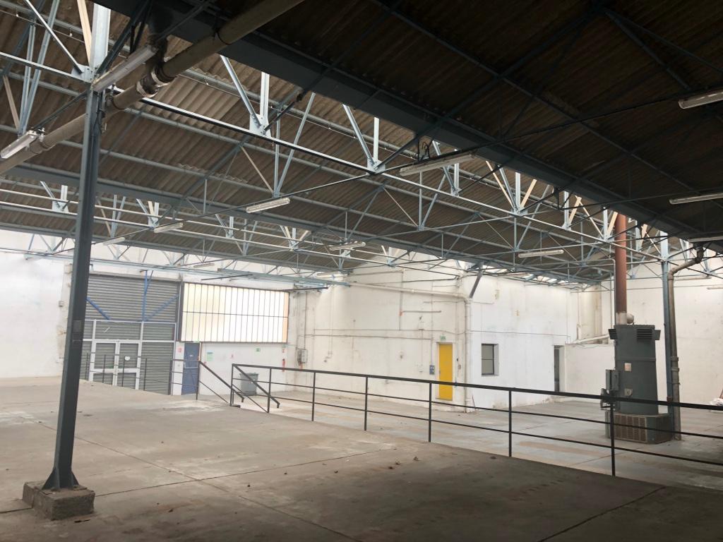 Bâtiment à louer Toulouse centre