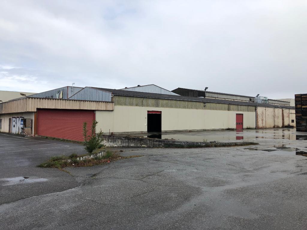 Local d'activité - secteur Nord à Valence D'agen