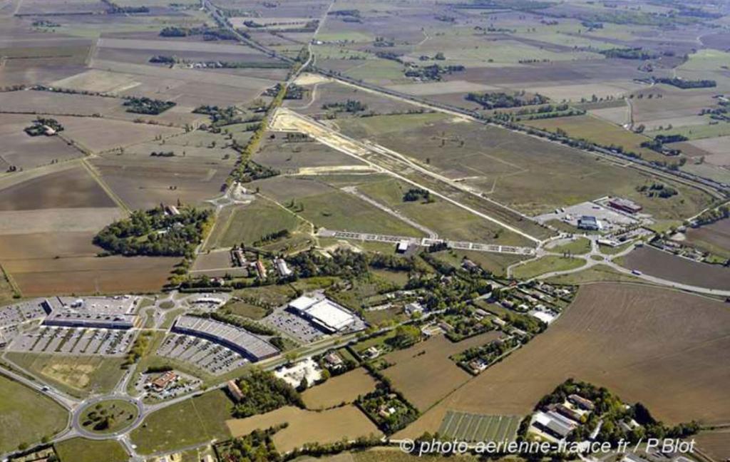 Terrains à vendre Castelnaudary - ZAC Nicolas Appert