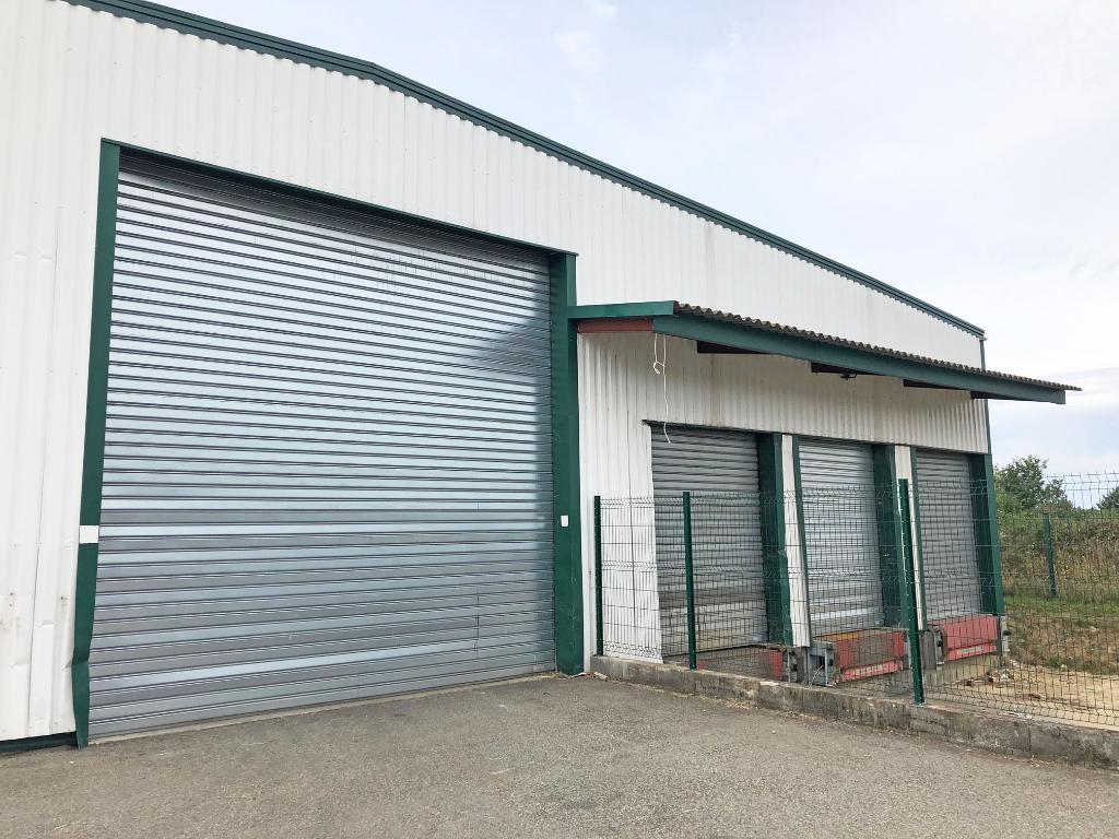 Entrepôt / local industriel Labastide Saint Pierre