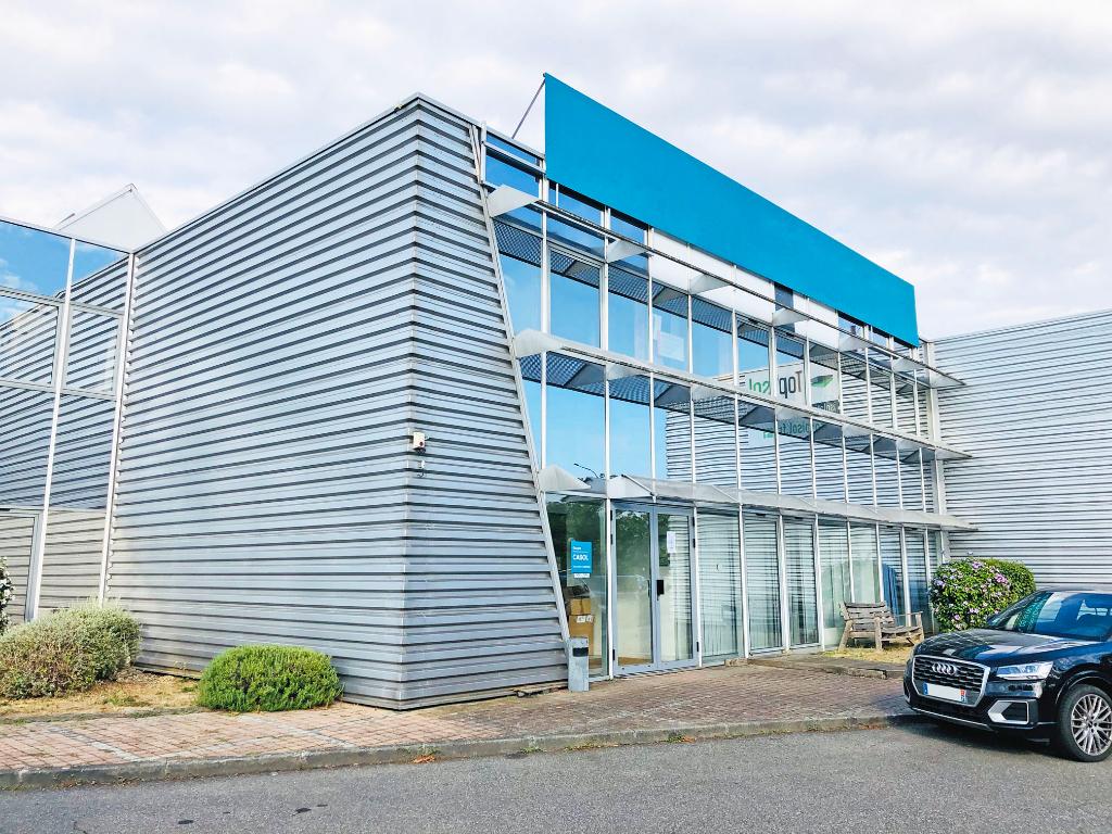 Local d'activité à louer Toulouse 787 m²
