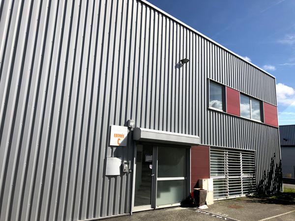 Bureaux à vendre à Toulouse - ZI du CHAPITRE