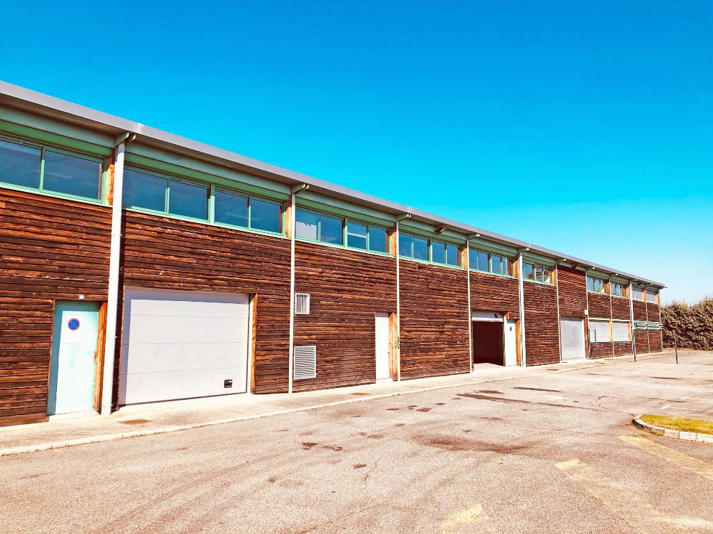 Bâtiment d'activité Cornebarrieu 3 000 m²