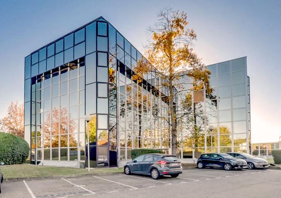 Bureaux Toulouse Sud Ouest