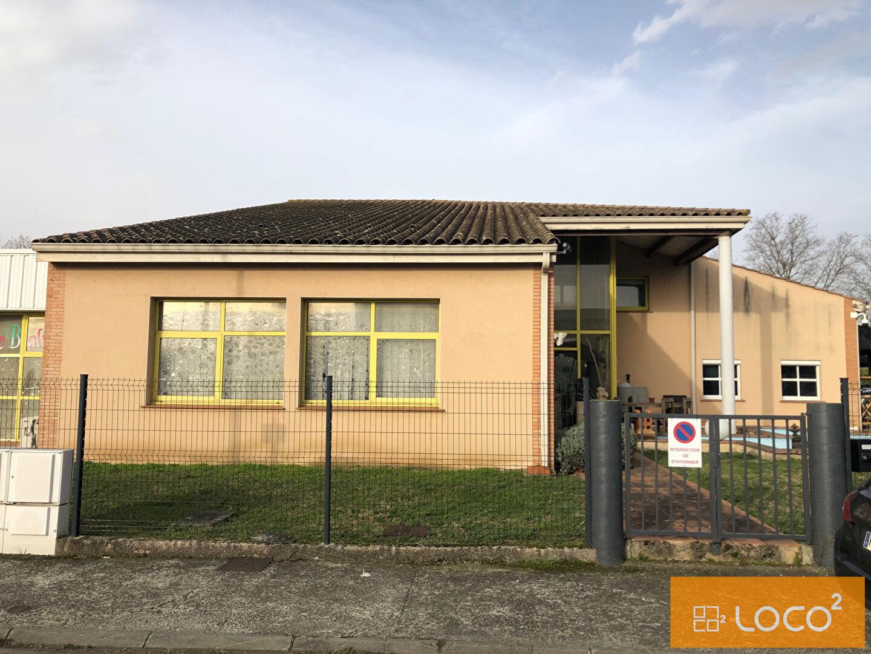 Bureaux à louer Toulouse Sud Est