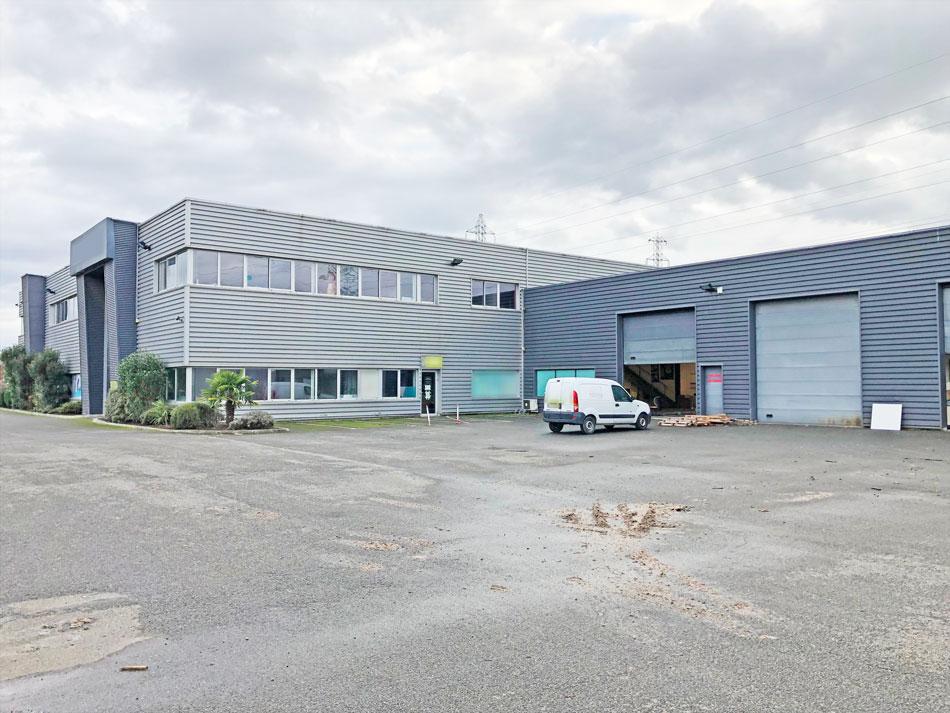 Bâtiment à vendre - ZAC GARONNE
