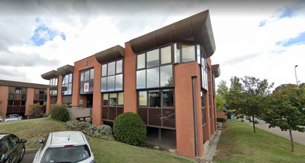 Technoparc - Location bureaux - LABÈGE INNOPOLE
