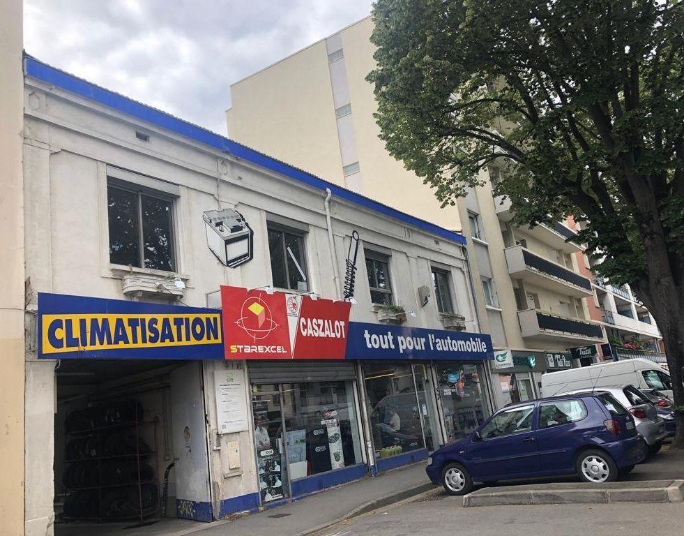 A louer - local commercial - Quartier Jules Julien