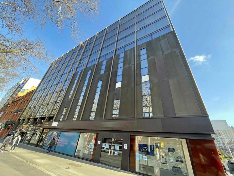 Bureaux à louer - Hyper centre - Toulouse