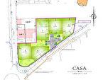 ARSAC : Maison en pierre À RÉHABIILITER de plus de130 m2