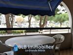 TEXT_PHOTO 1 - Appartement à vendre, La Grande Motte 2 pièce(s) 39 m2