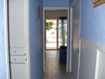 TEXT_PHOTO 4 - T2 meublé avec rez de jardin a louer à la semaine