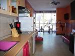 TEXT_PHOTO 0 - Studio à vendre, LA GRANDE MOTTE - 1 pièce(s) - 21,38 m²