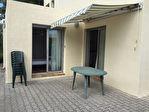 TEXT_PHOTO 0 - T2 meublé à louer avec jardin