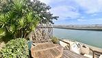TEXT_PHOTO 0 - Villa F4 avec vue exceptionnelle sur le canal avec ponton