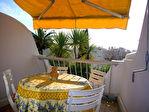 TEXT_PHOTO 0 - Appartement à vendre,La Grande Motte 3 pièce(s) 44m2 en 1ère ligne du Couchant