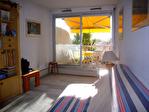 TEXT_PHOTO 3 - Appartement à vendre,La Grande Motte 3 pièce(s) 44m2 en 1ère ligne du Couchant