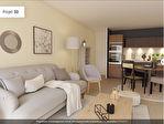 TEXT_PHOTO 5 - Appartement à vendre,La Grande Motte 3 pièce(s) 44m2 en 1ère ligne du Couchant