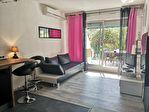 TEXT_PHOTO 1 - Appartement à vendre La Grande Motte 2 pièce(s) 33 m2