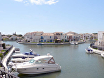 TEXT_PHOTO 1 - Marina Aigues Mortes 3 pièces 74 m²