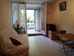 TEXT_PHOTO 1 - Appartement Studio 22.5 m² Rez de Jardin