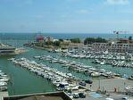 TEXT_PHOTO 0 - CARNON PLAGE vue Port et Mer