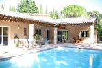 TEXT_PHOTO 0 - Belle villa 4 chambres avec piscine Vauvert