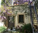 TEXT_PHOTO 0 - Maison de charme au coeur de Vauvert