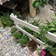 TEXT_PHOTO 1 - Maison de village avec terrasses, cour et garage 3 pièces