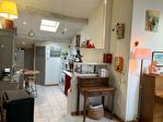 TEXT_PHOTO 3 - Maison de village avec terrasses, cour et garage 3 pièces