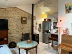 TEXT_PHOTO 4 - Maison de village avec terrasses, cour et garage 3 pièces