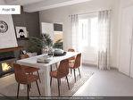 TEXT_PHOTO 1 - Maison Vauvert 7 pièces 170 m2 avec cour intérieure