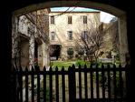TEXT_PHOTO 0 - Grande maison vigneronne 400 m²  au coeur de VAUVERT avec jardins et dépendances